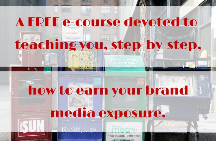 how-to-earn-your-brand-media-exposure