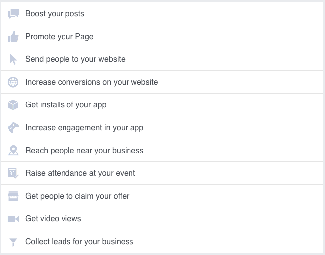 running-Facebook-ads
