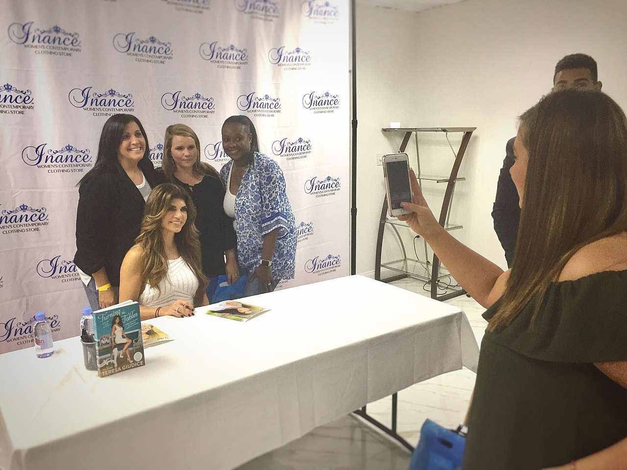 Behind The Scenes Hosting An Event With Real Housewives Media Maven