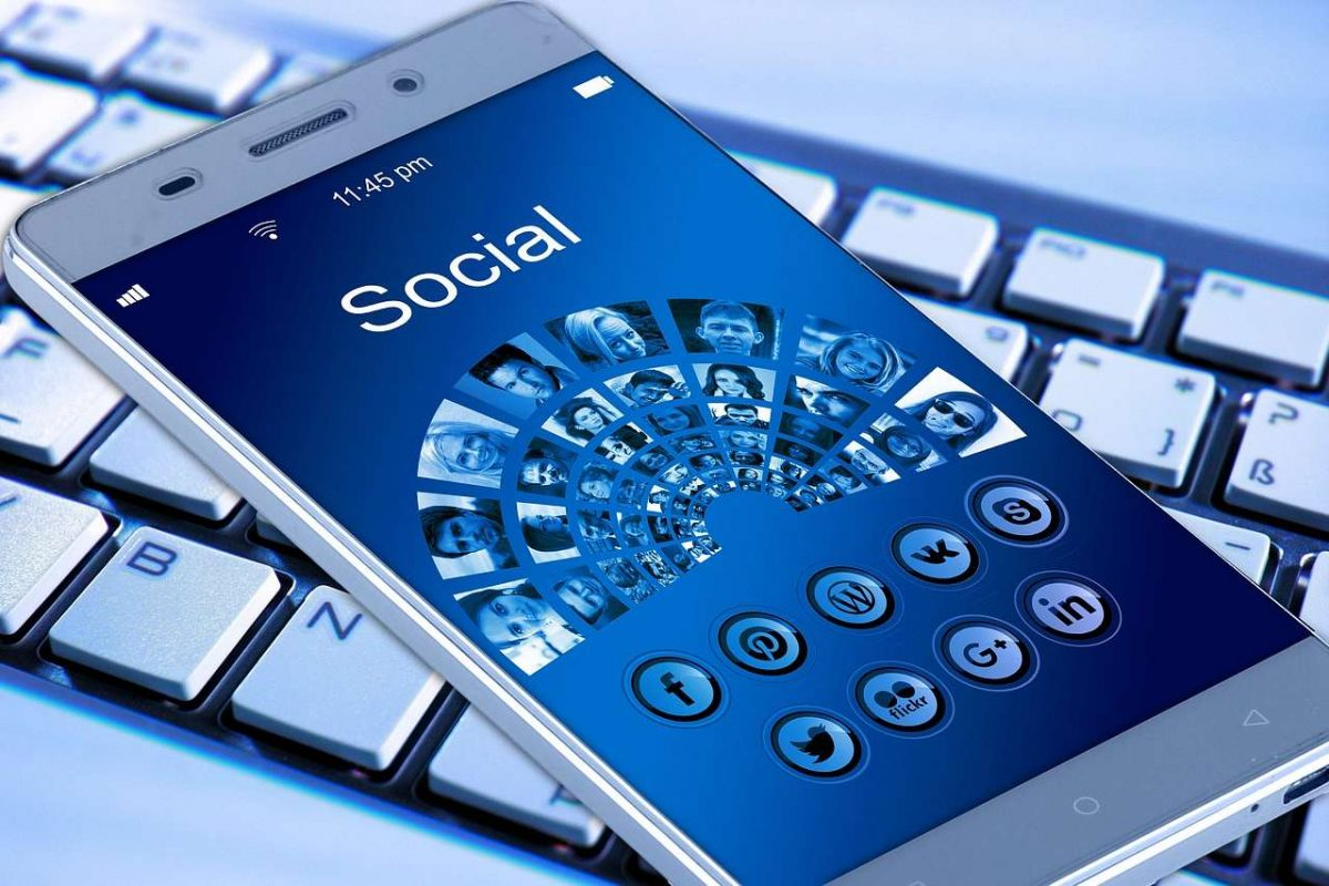 Newest Social Media Trends
