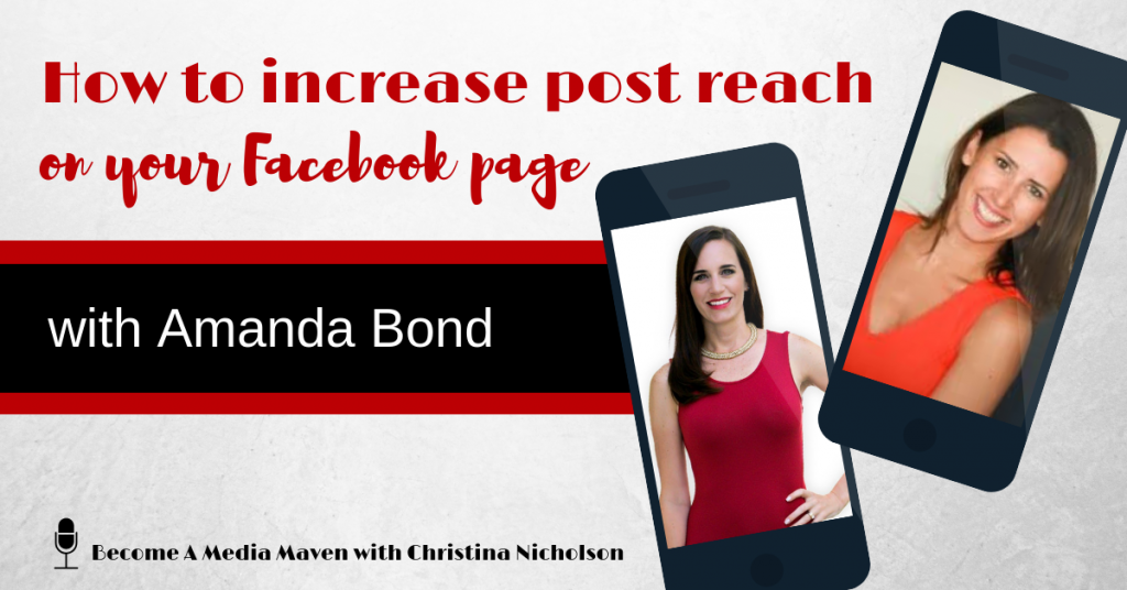 How to Increase Post Reach on your Facebook Page