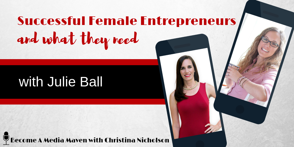 successful female entrepreneurs