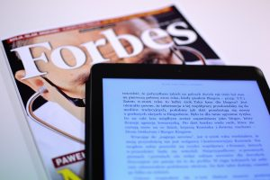 how to write for forbes