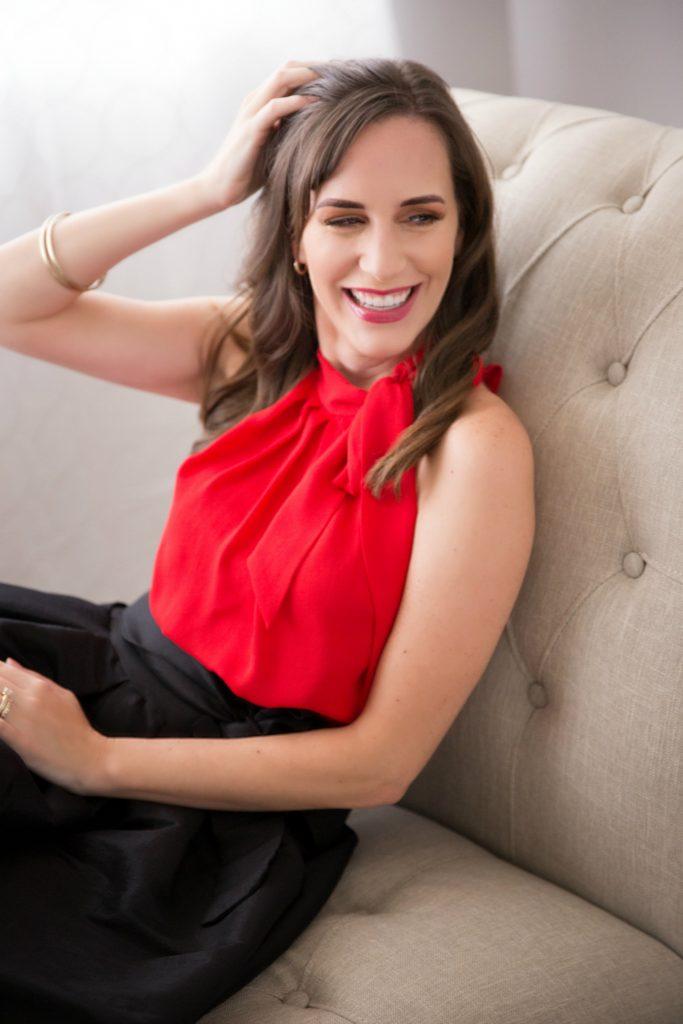Christina Nicholson Bio