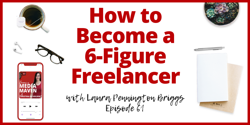 How to Become a 6-Figure Freelancer
