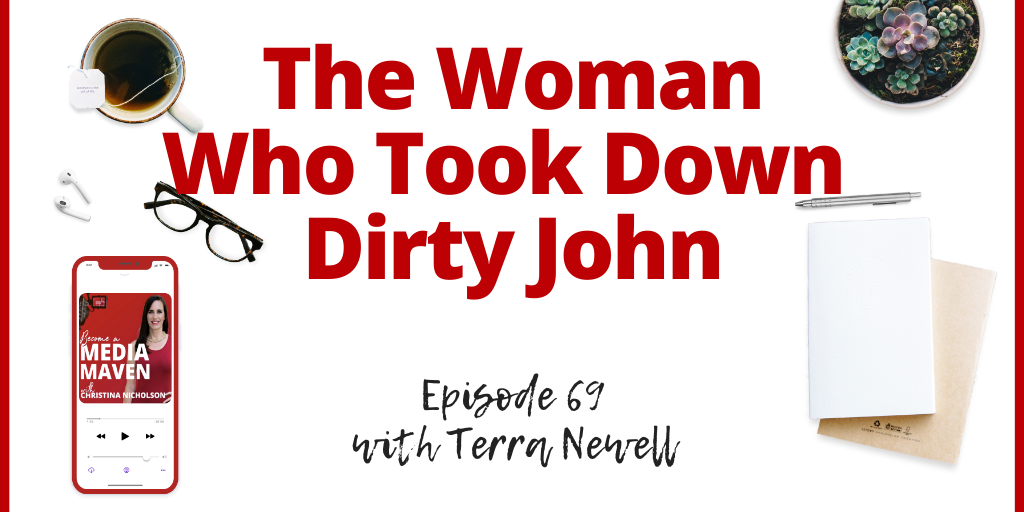 the woman who took down dirty john