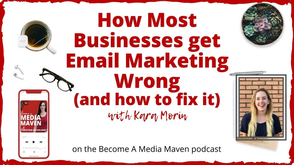 email marketing wrong tease image