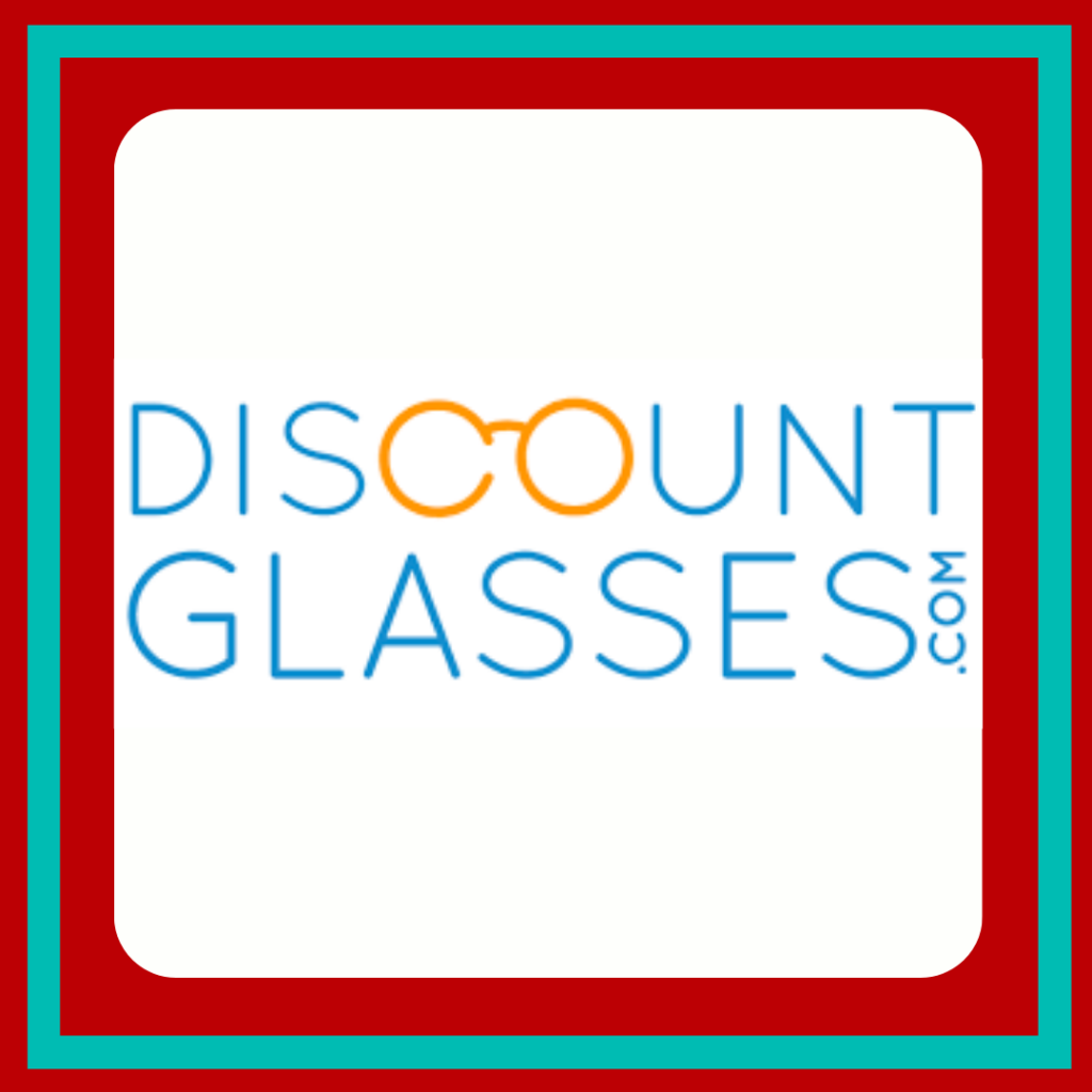 discount glasses in the media