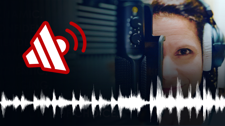 How to Become a Voice Over Actor